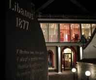 Libanus 1877 Exterior